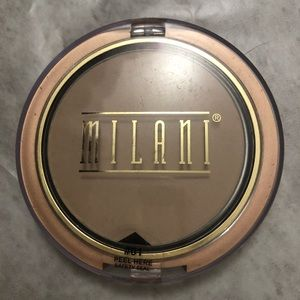 Milani Powder mosaics sweet cheeks